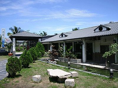 台東美食‧後山傳奇美食館